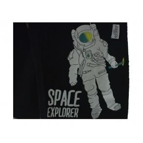 SPACE EXPLORER SHORTS (4D)